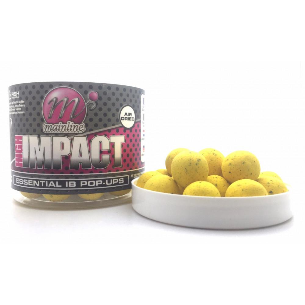 High Impact Pop-up 15mm Essential i.b. Mainline 1