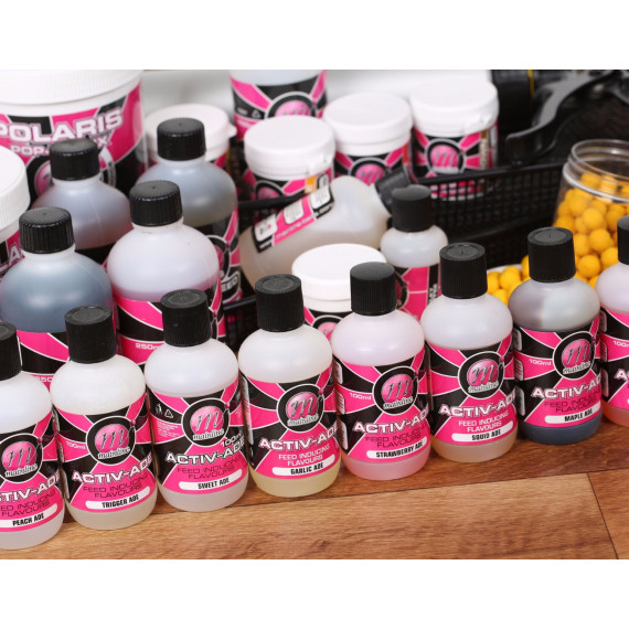 Active Ade Syrup 500ml Essential Ib Mainline