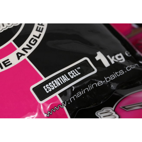 Base mixes  1kg Essential Cell Mainline