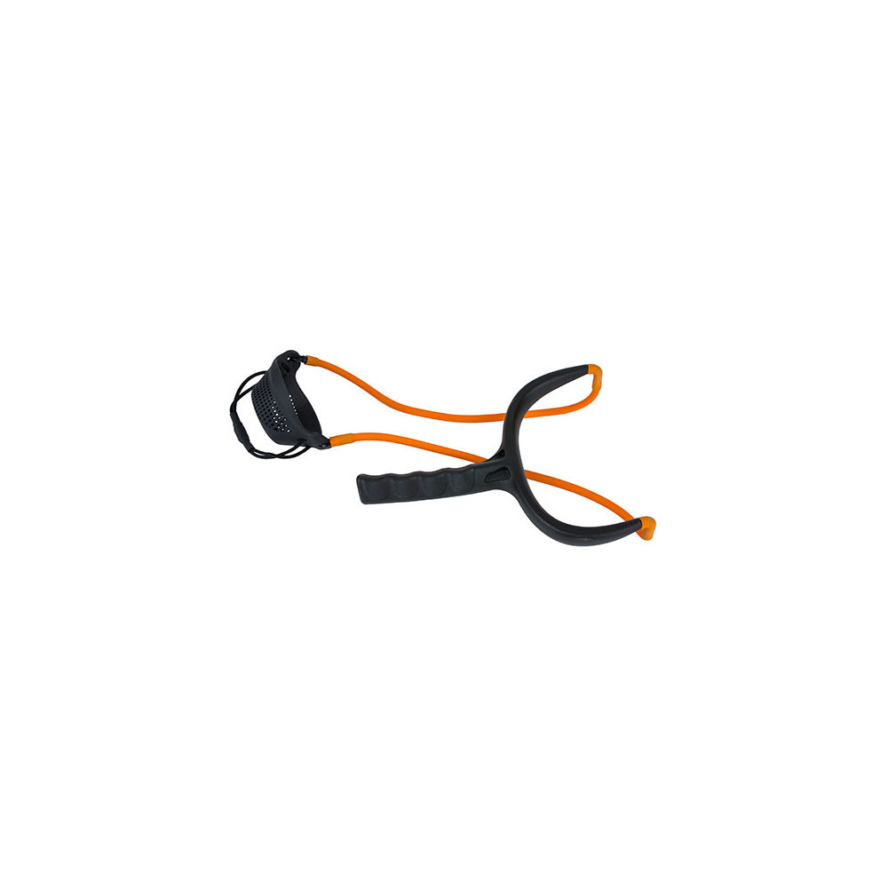 Fox Rangemaster Powergrip catapult Method pouch slingshot 2