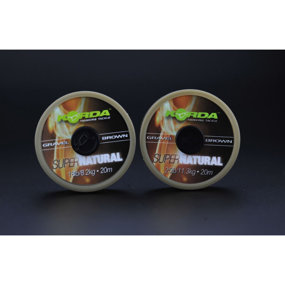 Super natural Weedy Green Korda 1