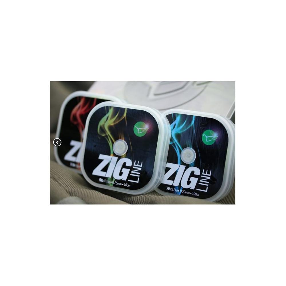 Zig Line Korda 1