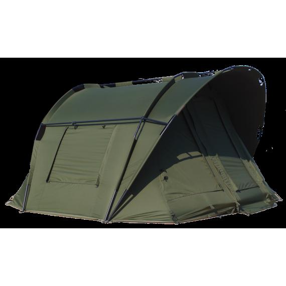Biwy Orbiter Green Air tweepersoons 5