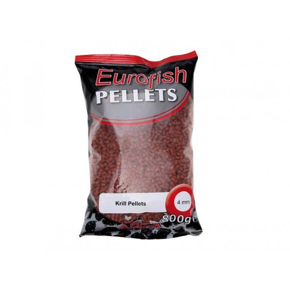 Krill Pellets 900gr Bait-tech