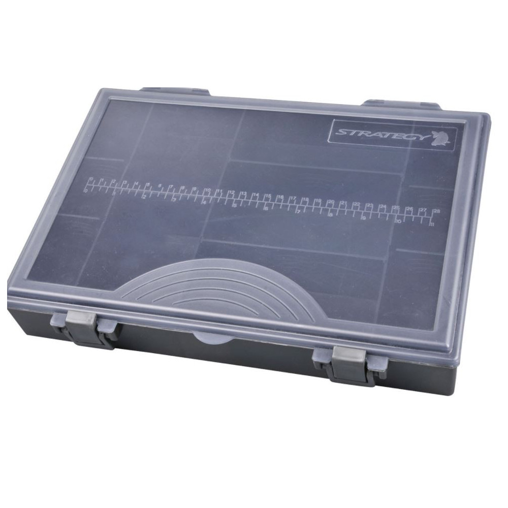 Tackle Box System compleet strategie 1