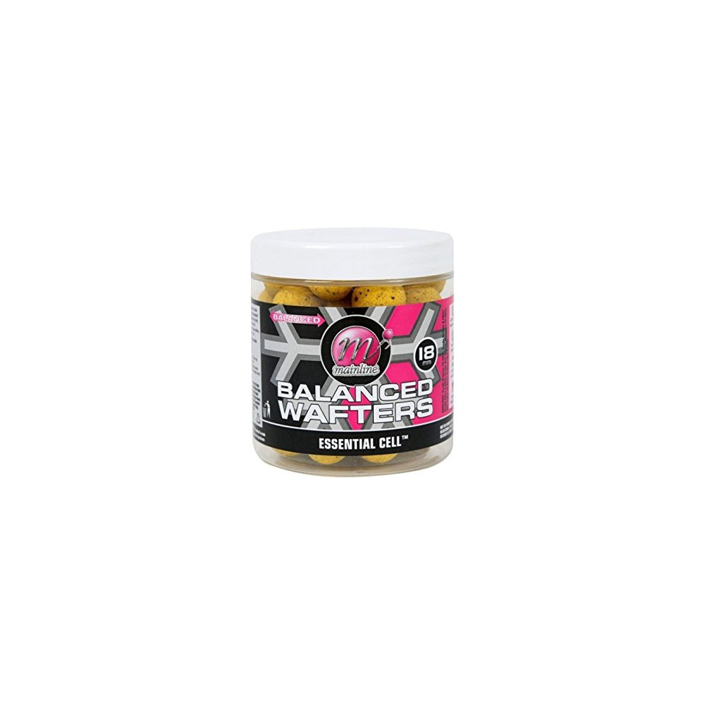Balanced wafter Essential Cell Mainline 1