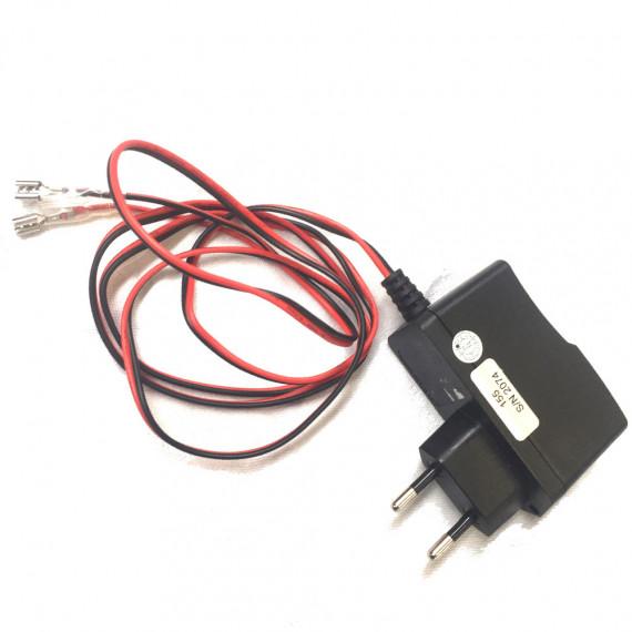 Chargeur de batterie 12v