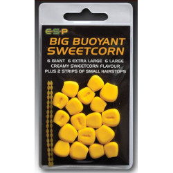 Buoyant Sweetcorn big Esp