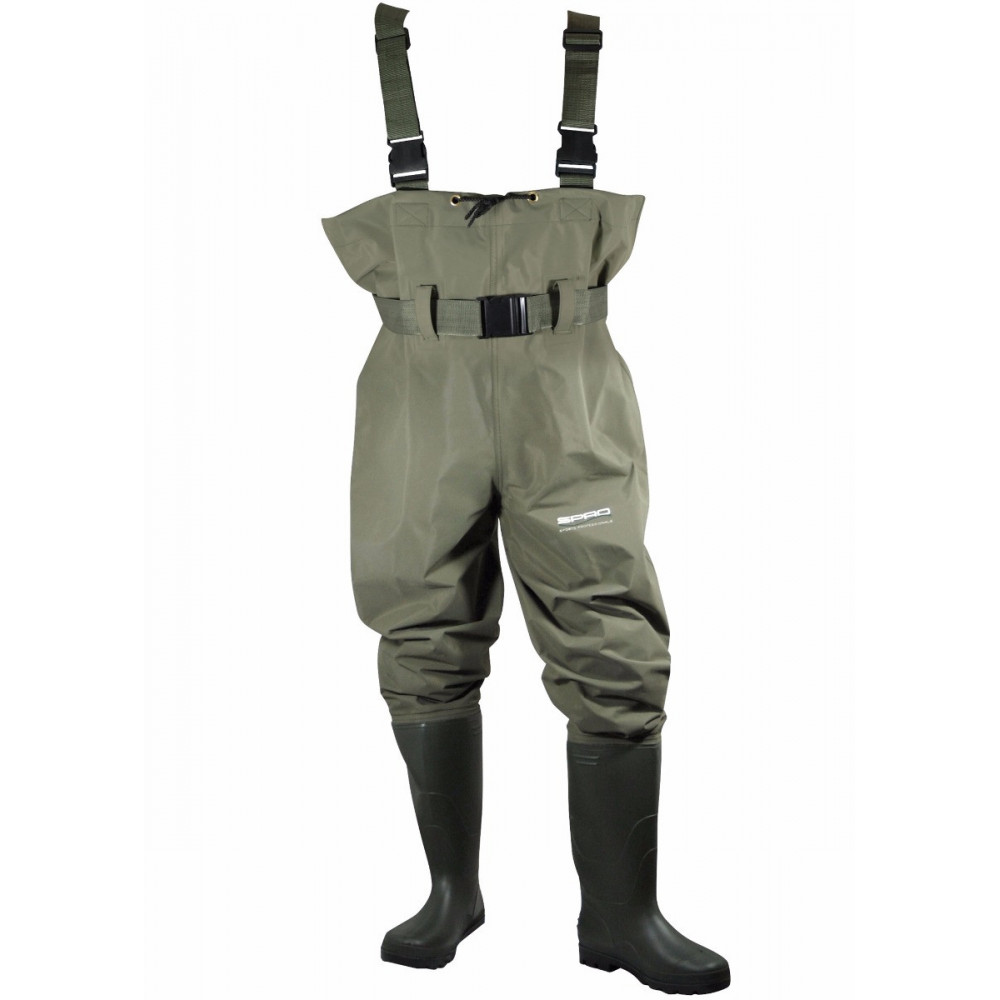 Pvc chest Waders Spro 1