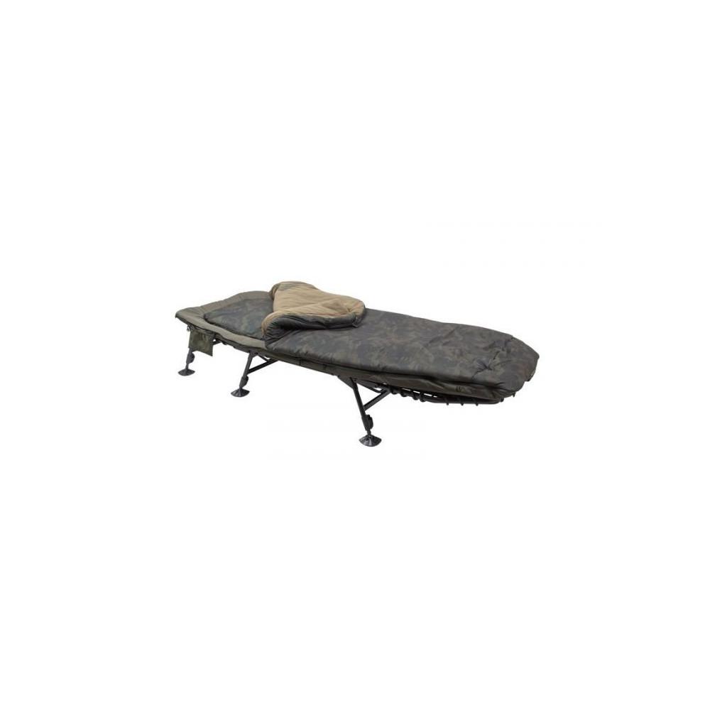 Bed chair Indulgence ss3 4 Seizoen Kevin nash 6