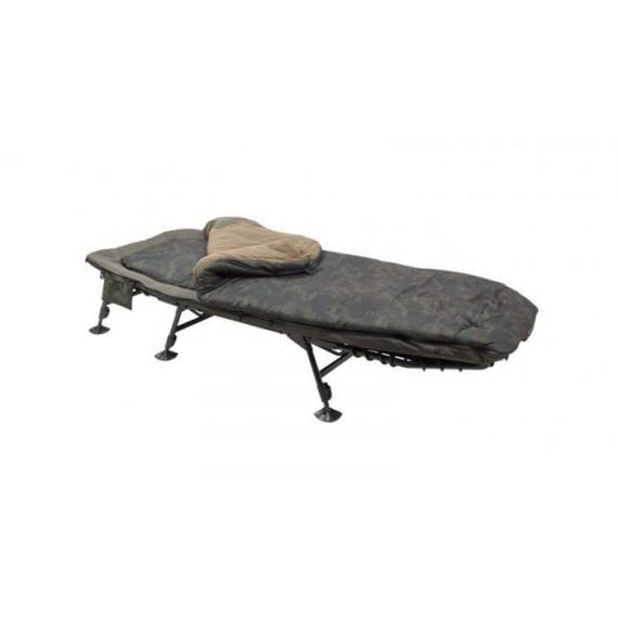 Bed chair Indulgence ss3 4 Seizoen Kevin nash