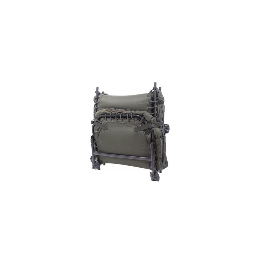 Bed chair Indulgence ss3 4 Seizoen Kevin nash 2