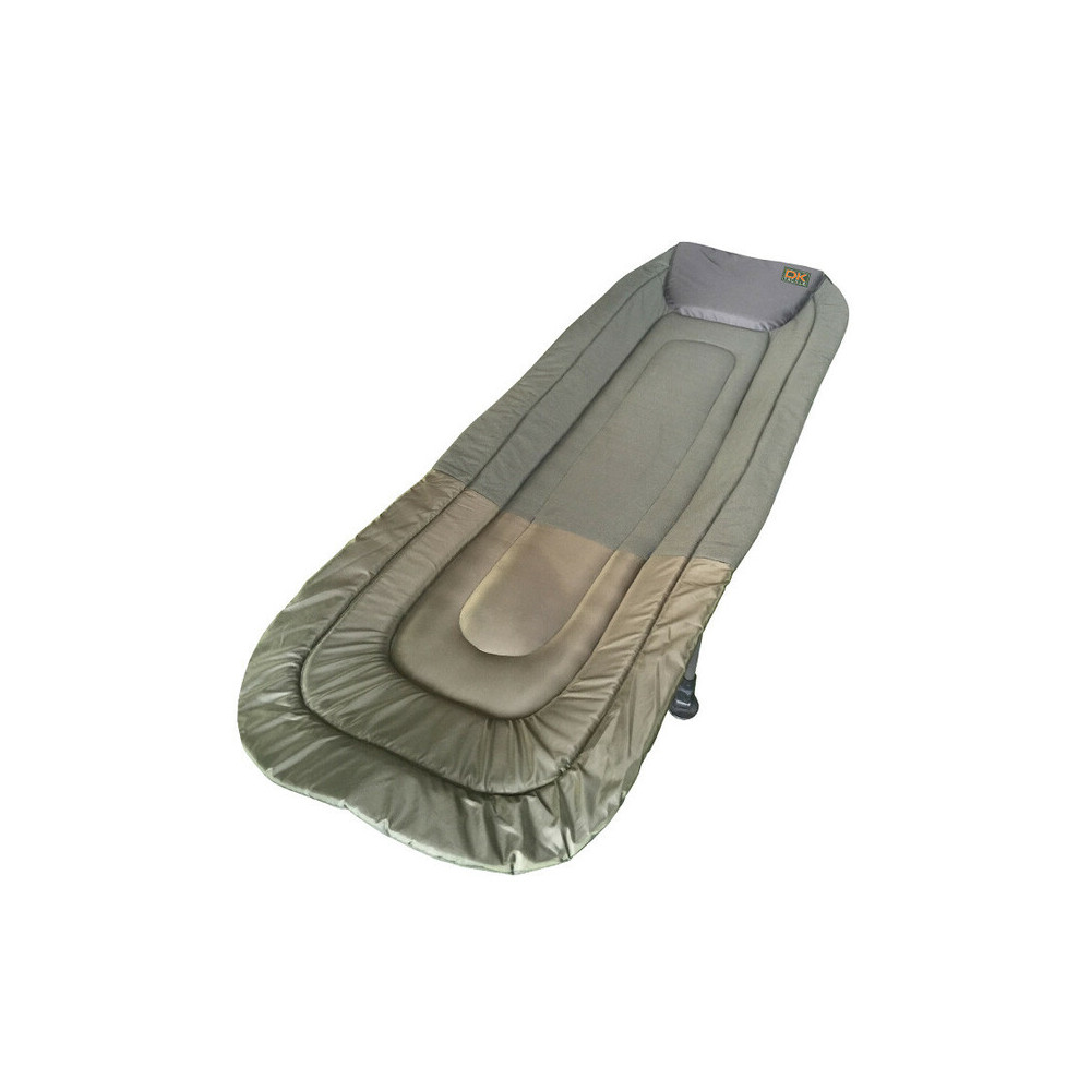 Bed Chair quality 6 feet Dk tackle 1