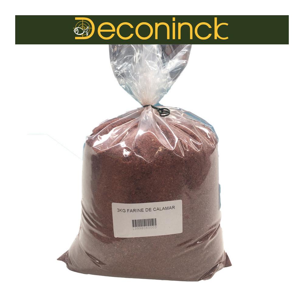Farine de calamar Deconinck 3