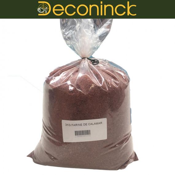 Meel inktvis Deconinck