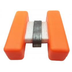 Floating Marker Fluo Orange Dk tackle