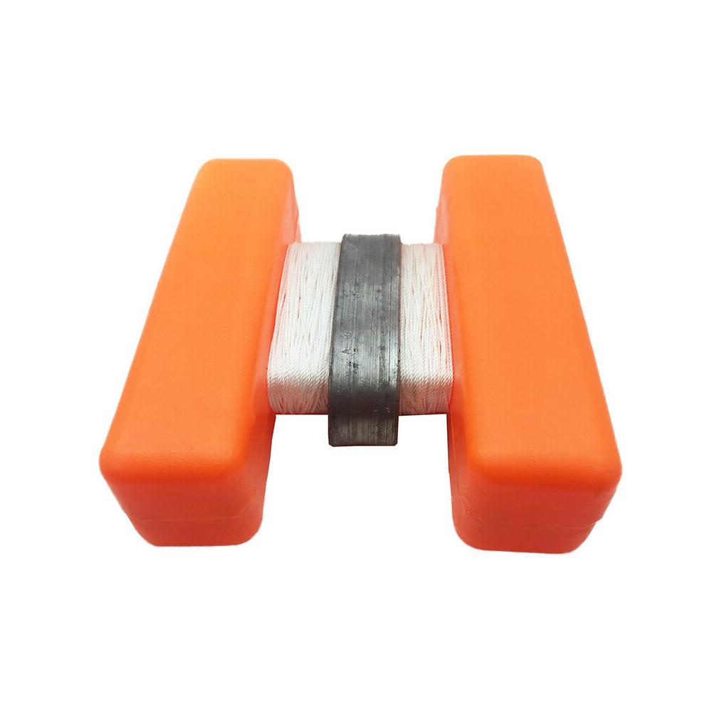 Floating Marker Fluo Orange Dk tackle 1