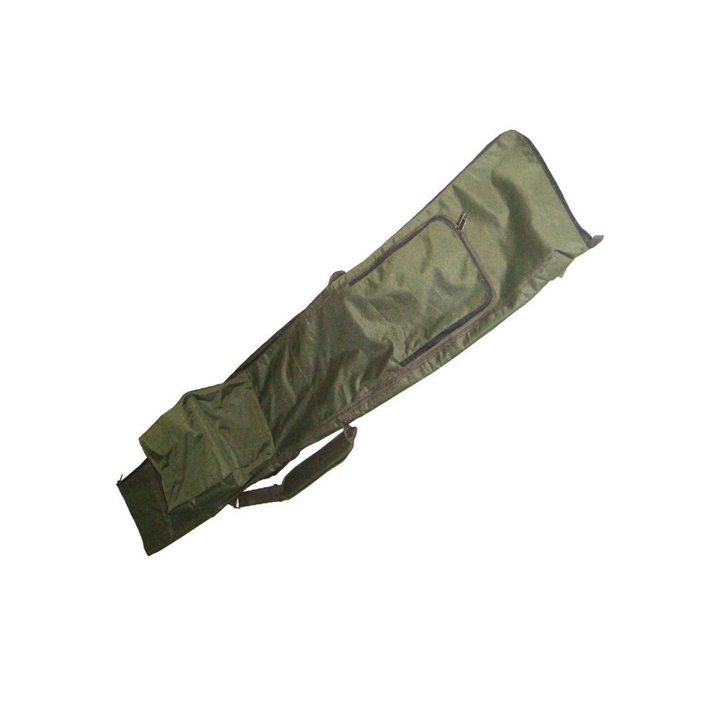 Foudraal karper Standard 3 hengel 13ft Dk aan te pakken 3