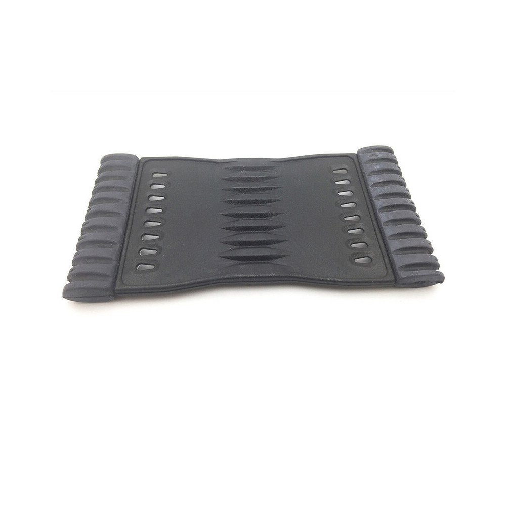Planchette bas/lignes 12cm Dk Tackle  1
