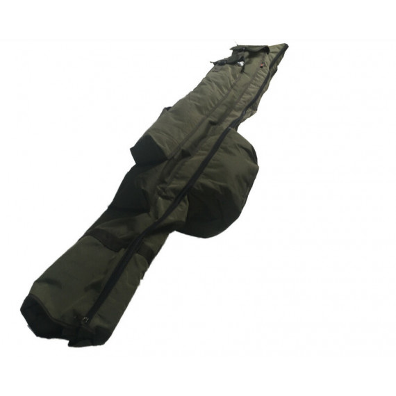 Foudraal karper Standard 3 hengel 13ft Dk aan te pakken