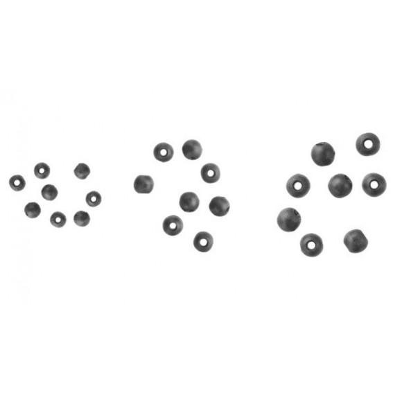 50 perles souples Stonfo