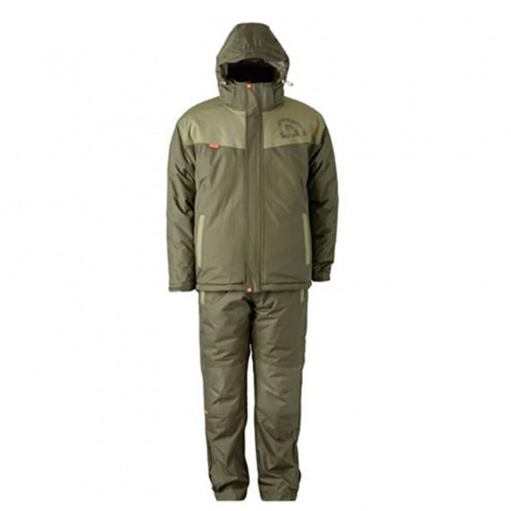 Trakker Core Multi-Suit Fleece Jacket Pant Set