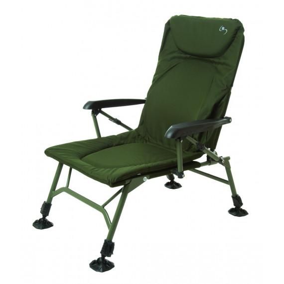 Chair armrest supportB-CARP
