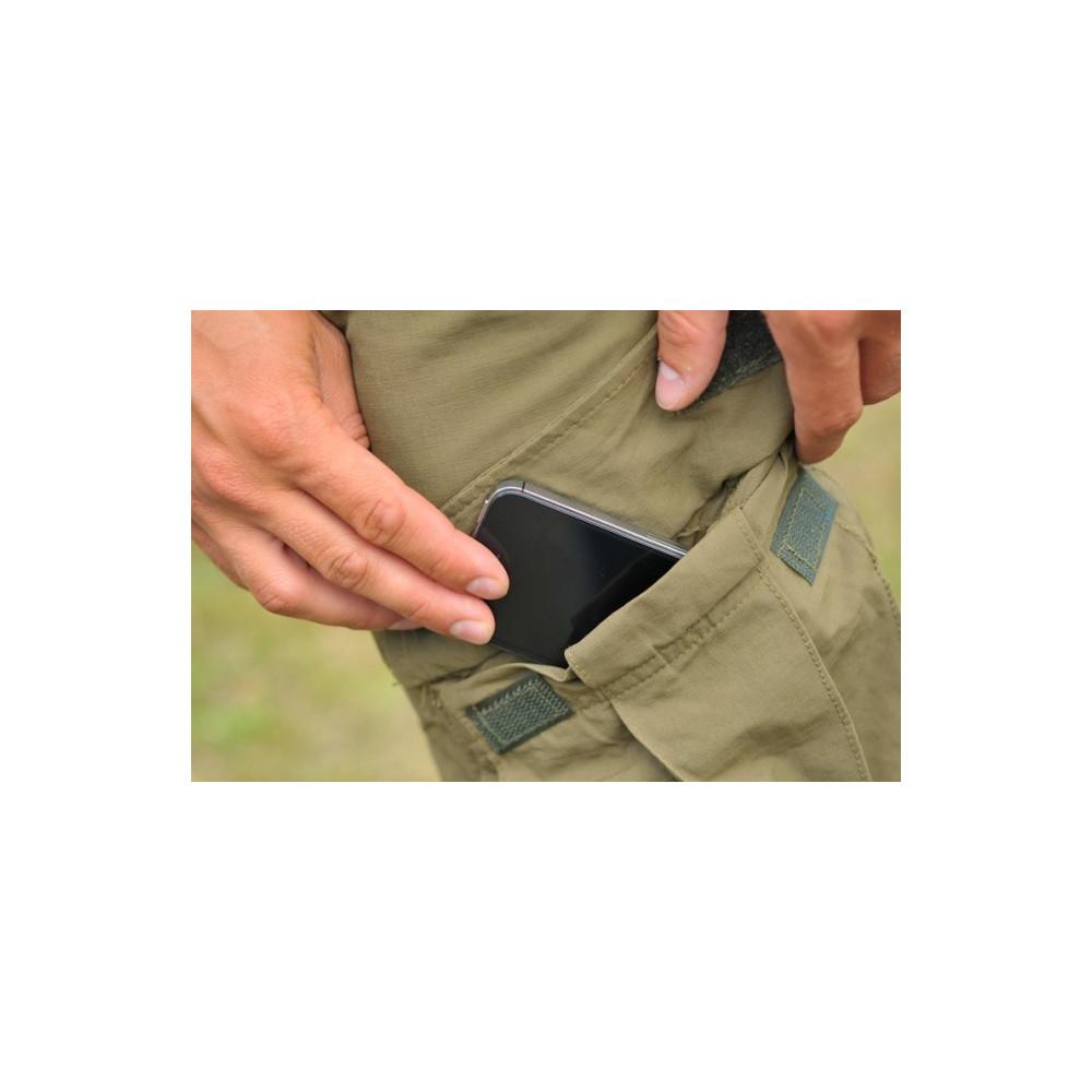 Pantalon original kombats military Korda 3