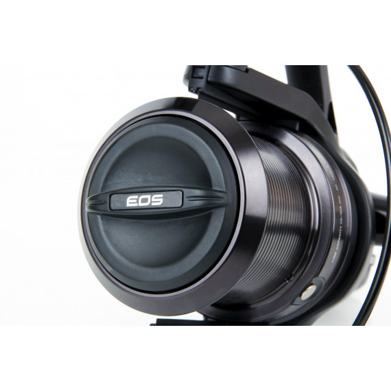 Eos 12000 Fox Reel 3