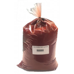 3kg robin Red Haiths