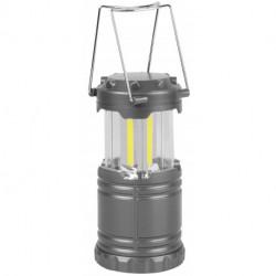 Intrekbare lantaarn met waterdichte leds