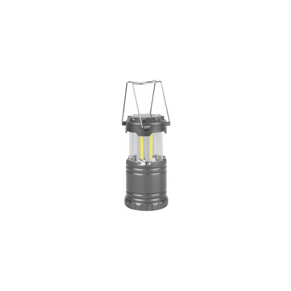 Intrekbare lantaarn met waterdichte leds 1