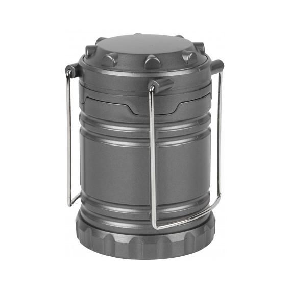 Intrekbare lantaarn met waterdichte leds 3