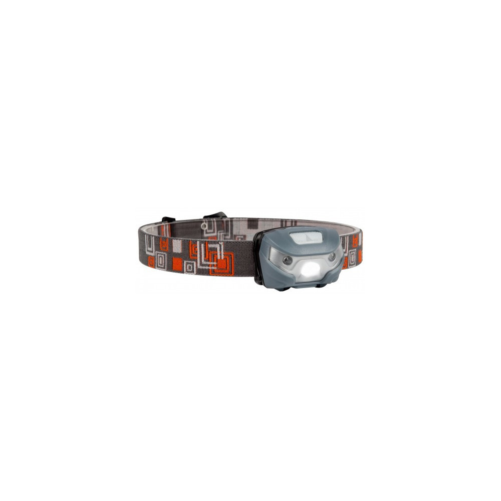 USB rechargeable Cobra headlamp 2