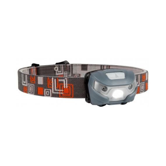 USB rechargeable Cobra headlamp