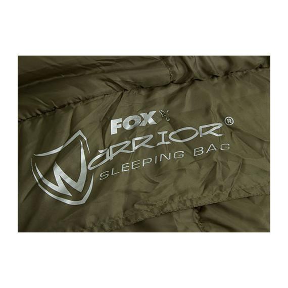 Fox warrior down 3
