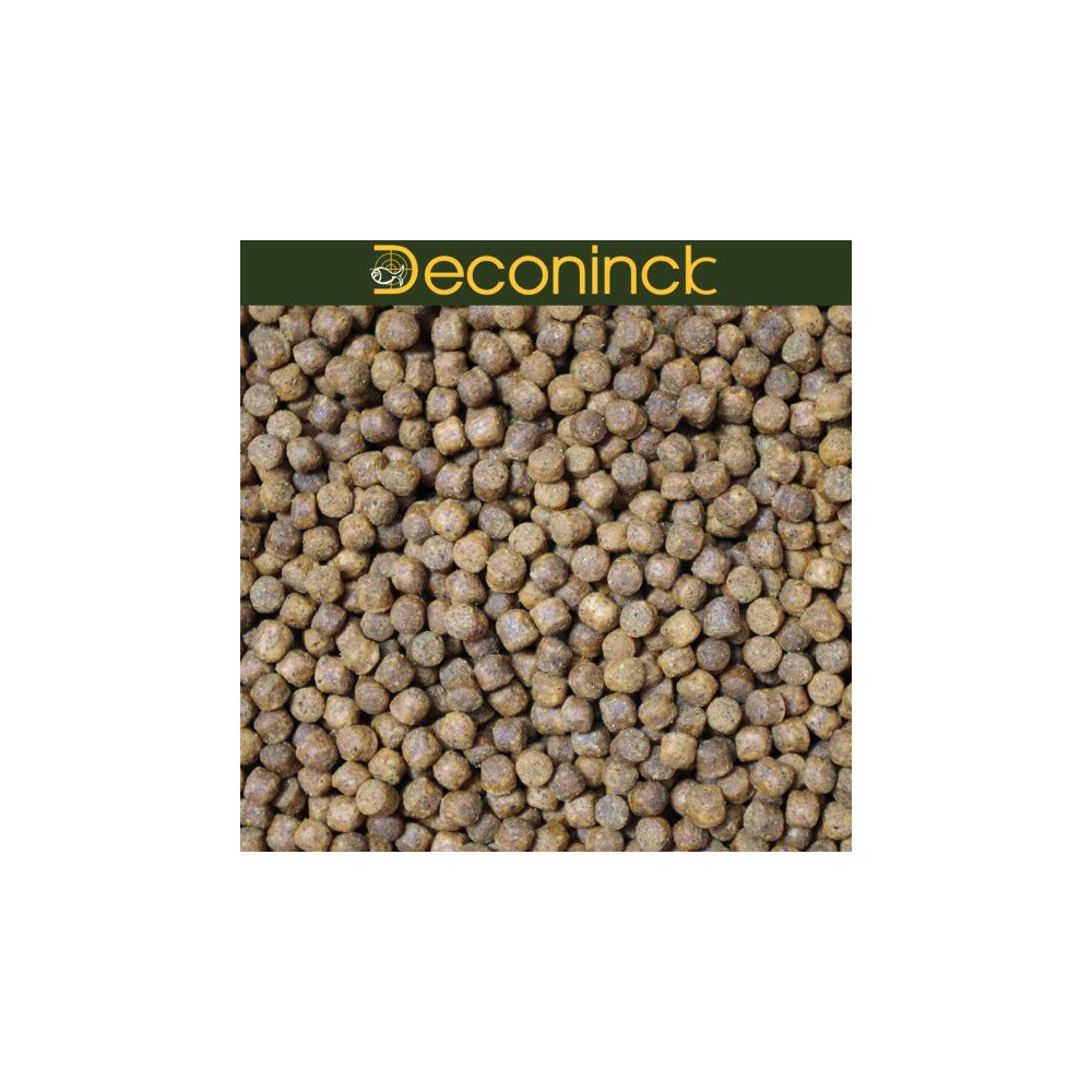 Extrude Competition 2mm Deconinck 25kg (€ 1.47 / kg) 1