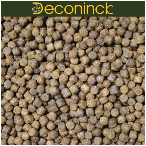 Extrude Competition 2mm Deconinck 25kg (€ 1.47 / kg)