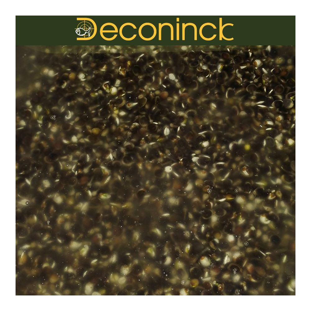 Chenevis amorce graines Deconinck 20kg (2€49/kg) 1