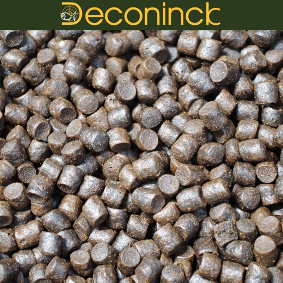 Boy Pellets 9mm Deconinck