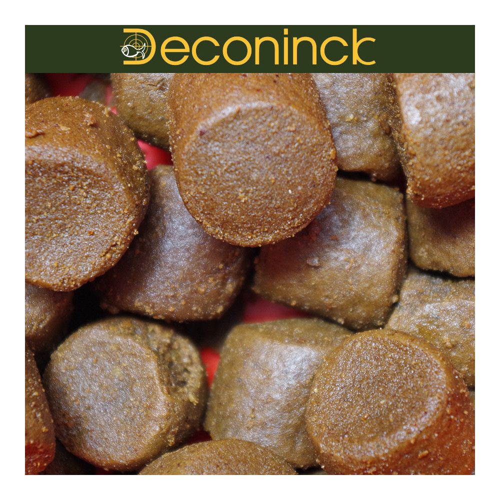 Bio-tech 25mm Deconinck 3kg (3€77/kg) 1