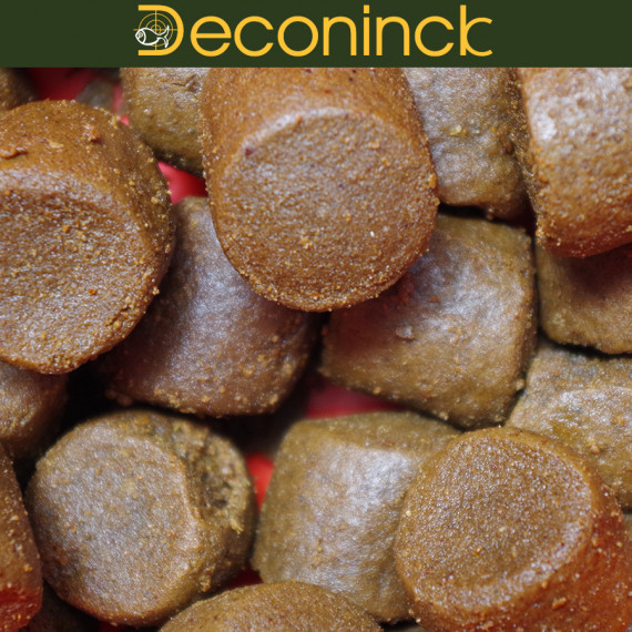 Bio-tech 25mm Deconinck 3kg (3 € 77 / kg)