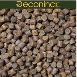 Pellet Extrude Competition 7mm Deconinck