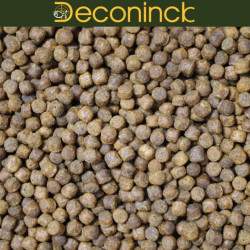 Pellet Extrude Competition 5mm Deconinck