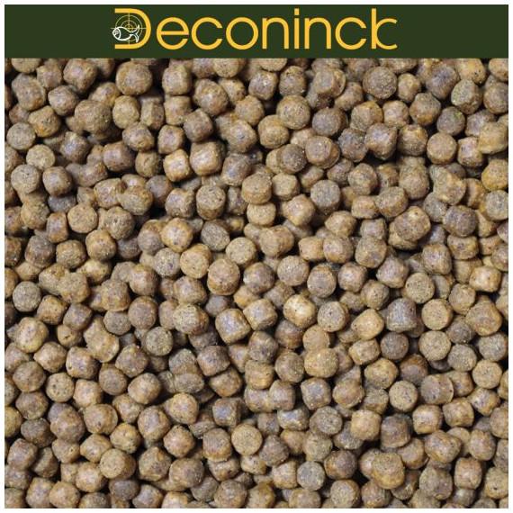 Pellet extrude Competition 5mm Deconinck 3kg (2.483 € / kg)