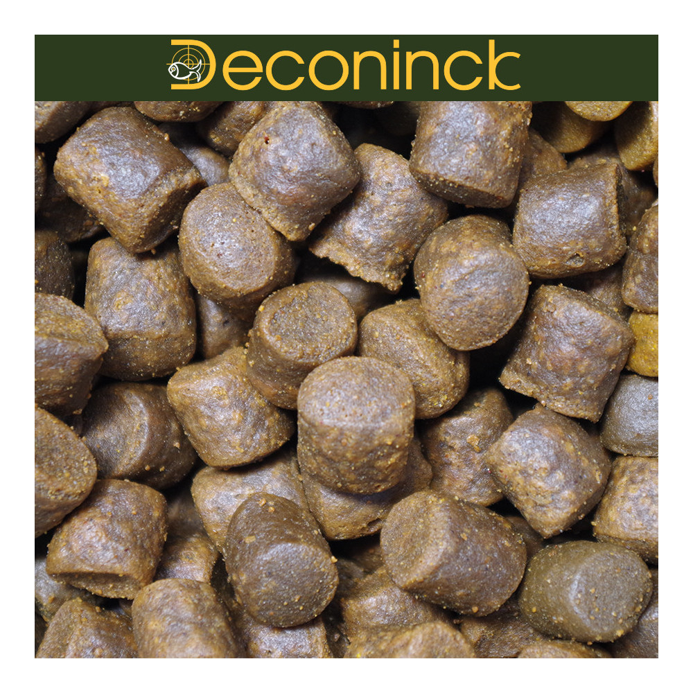 Bio-tech pellet 15mm Deconinck 3kg (3 € 76 / kg) 1