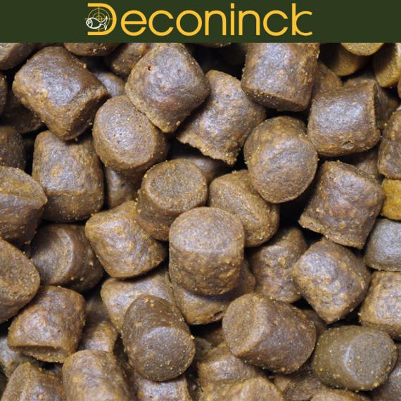 Pellet bio-tech 15mm Deconinck 3kg (3€76/kg)