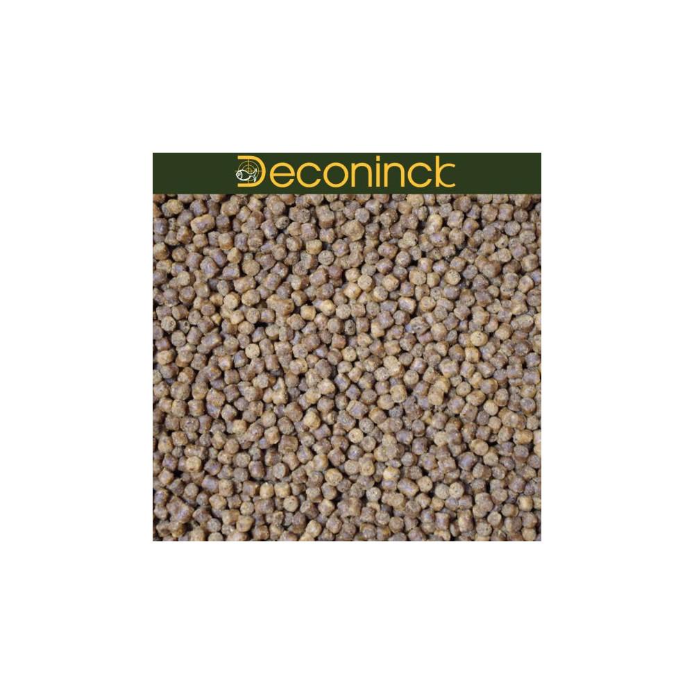 3kg extrude Competition 3mm Deconinck 3kg (2.483 € / kg) 1