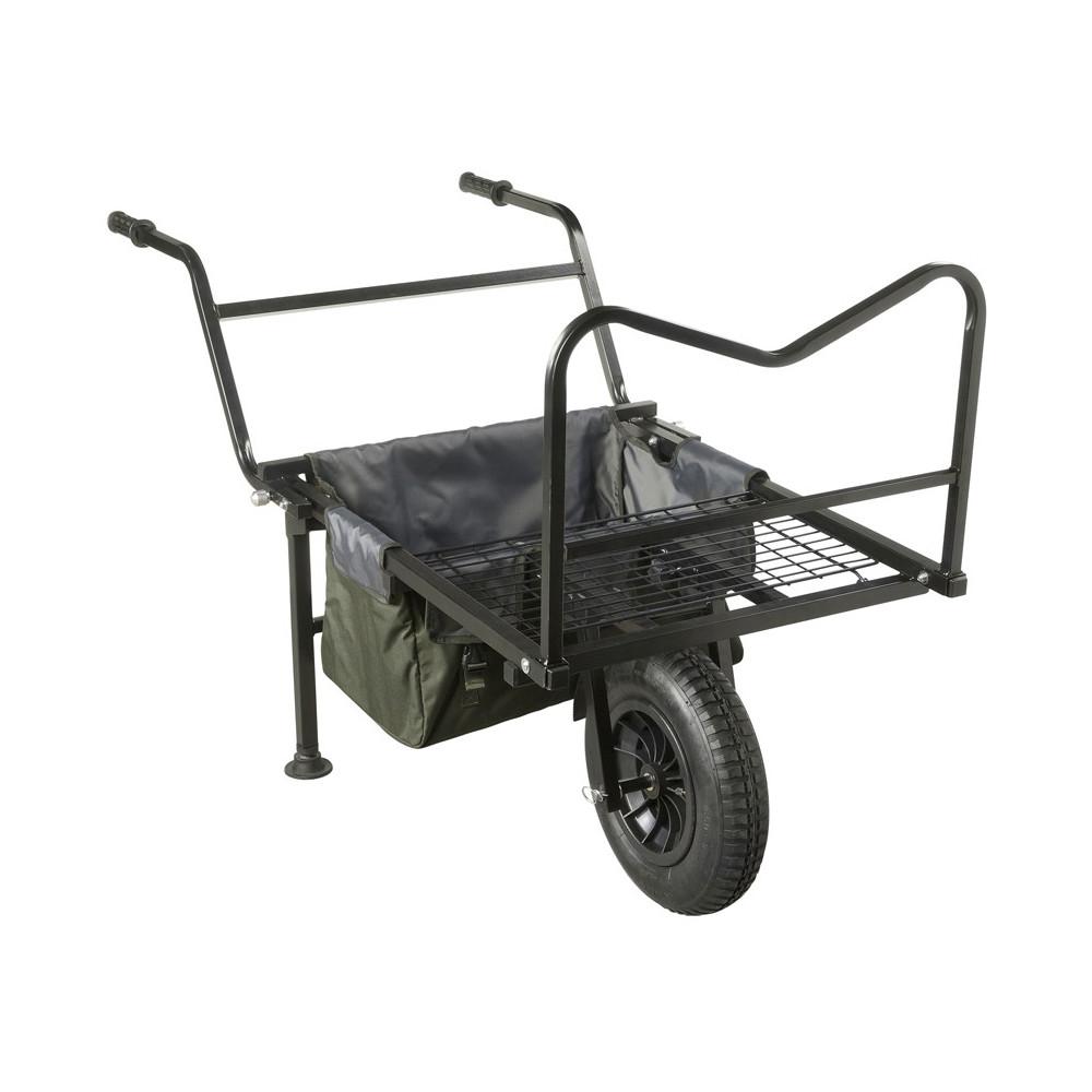 Contact Barrow Jrc Cart 1