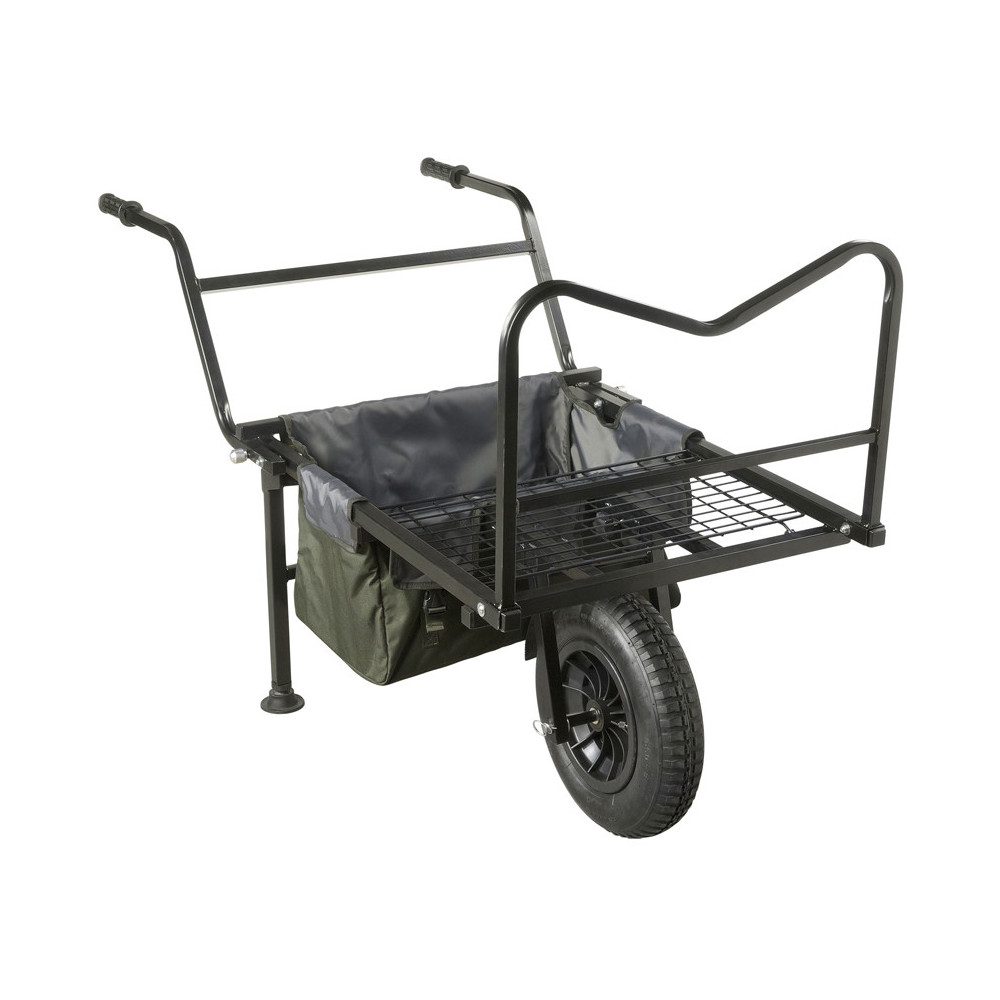Contactwagen Barrow Jrc 1